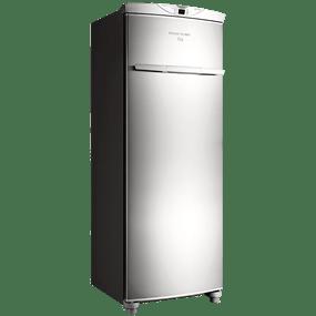 Freezer Vertical Brastemp Flex Frost Free 228 Litros