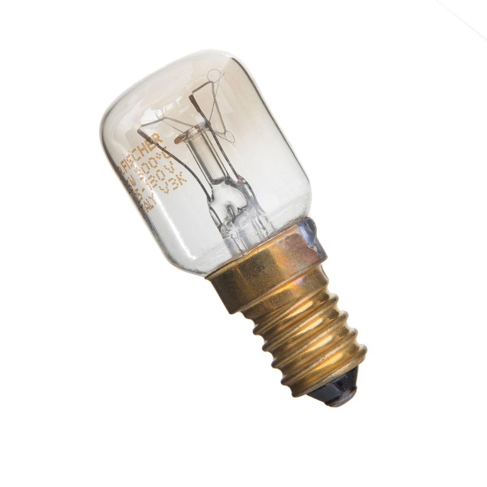 Lâmpada 25W 110V para Forno de Fogão - W10188442