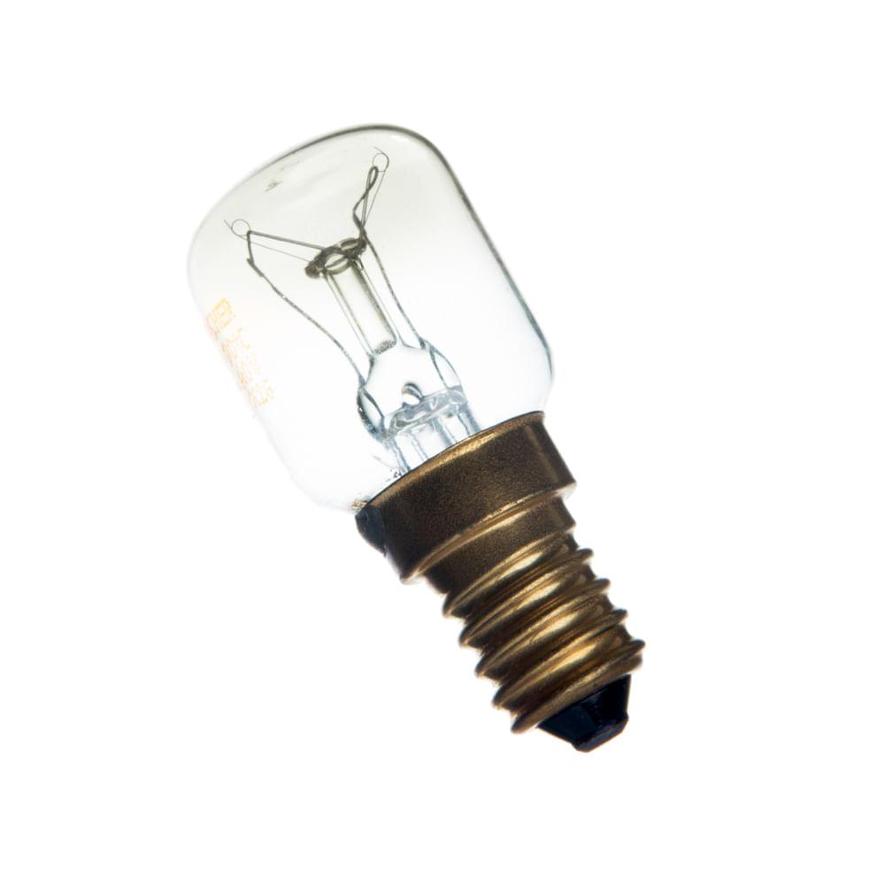 Lâmpada para Forno de Fogão 25W 220V - W10188443