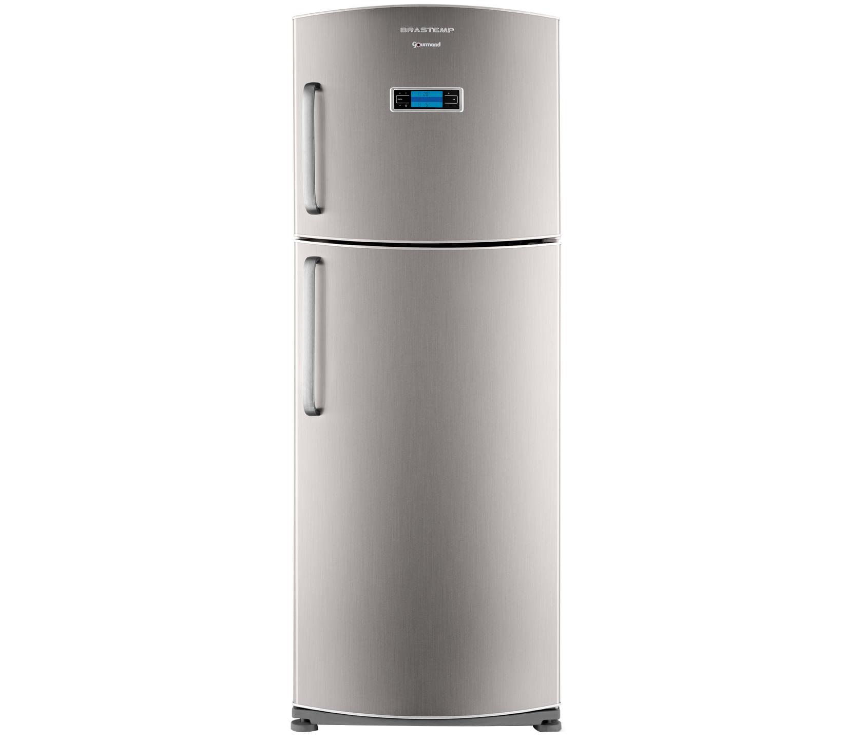 Geladeira Brastemp Gourmand Frost Free 432 Litros