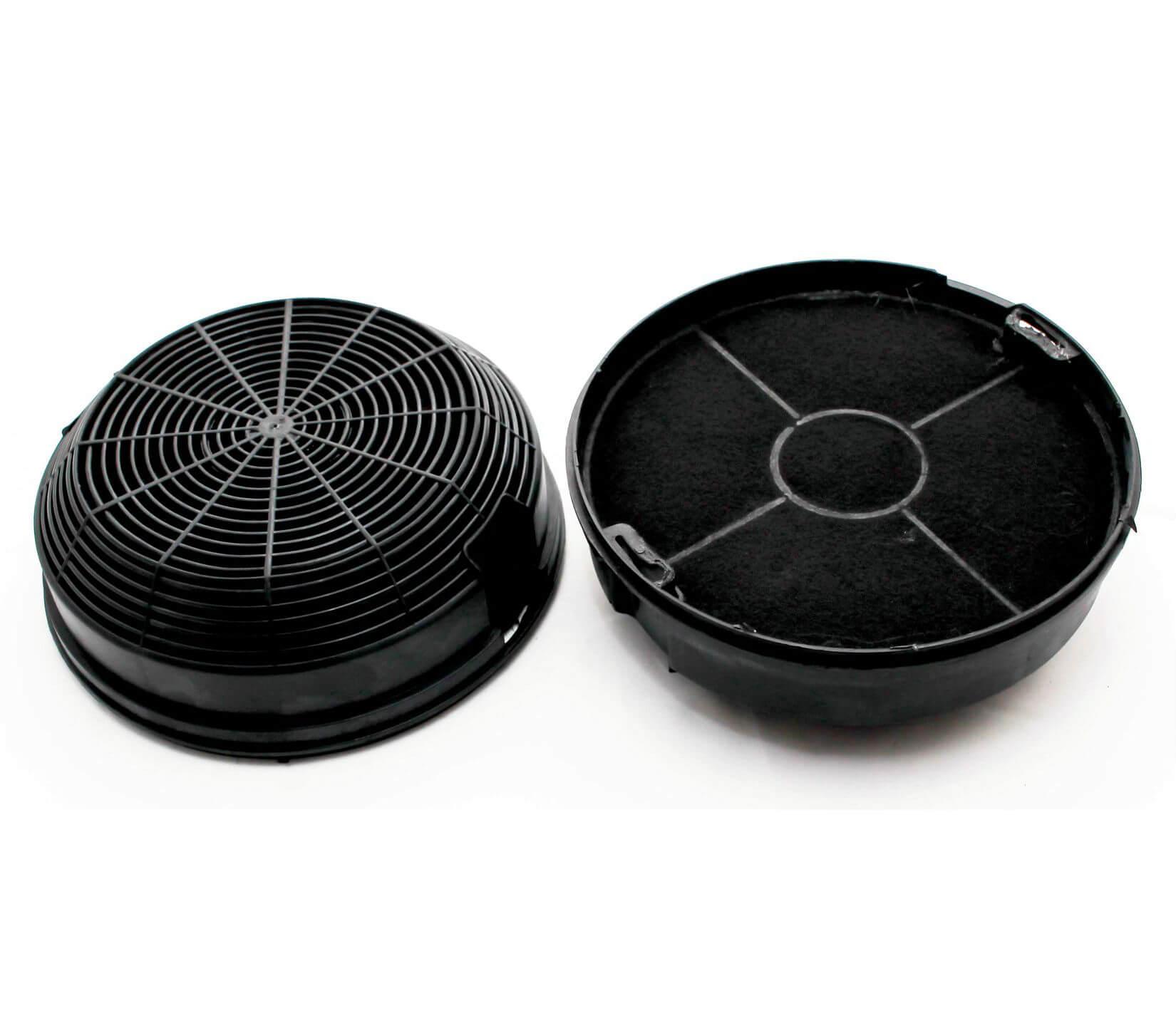Kit Filtro de Carbono Original