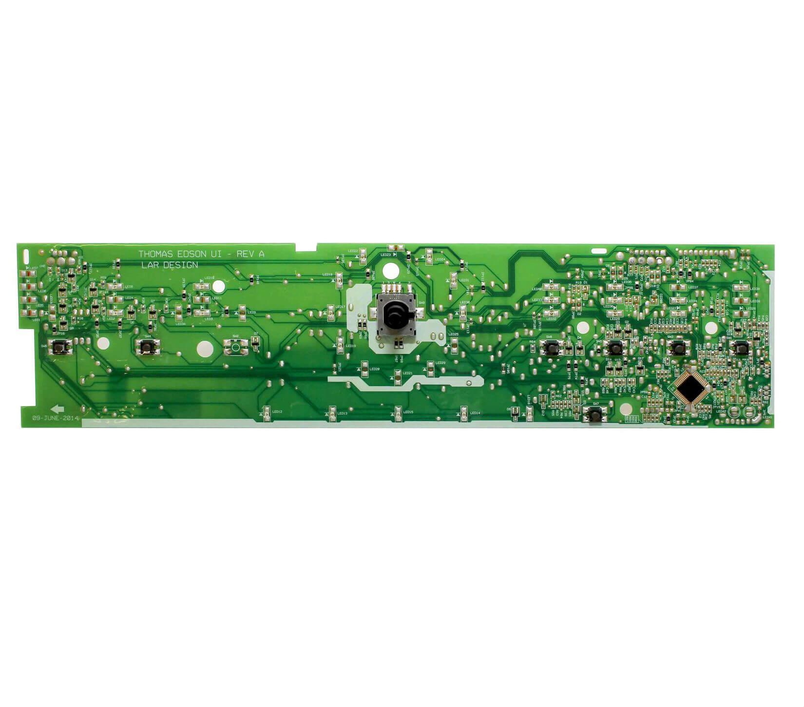 Placa de Interface Brastemp