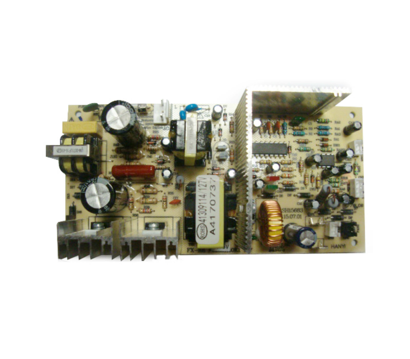 Placa de Controle 110V para Adega Brastemp - 326073242