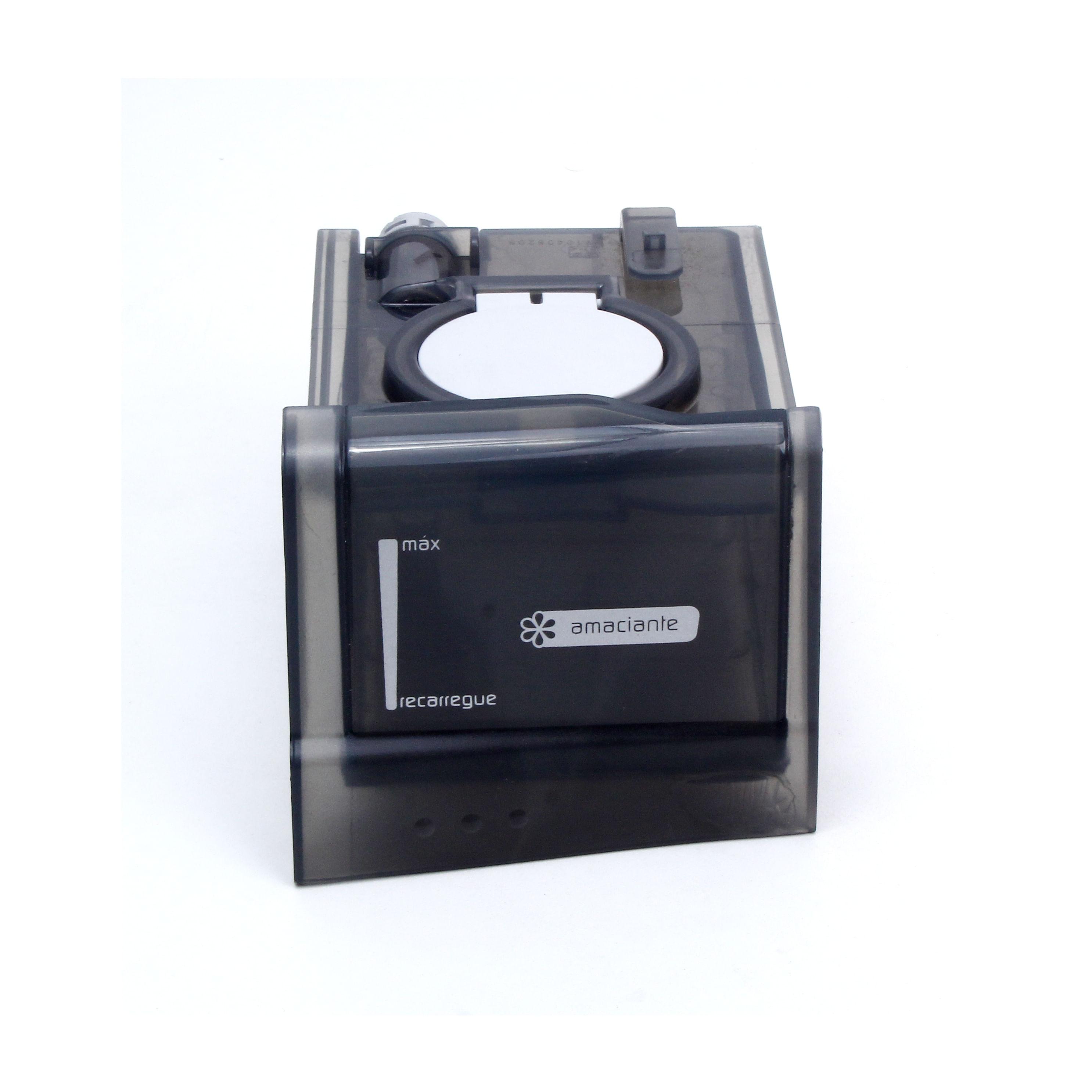 Gaveta Dispenser para Máquina de Lavar Brastemp