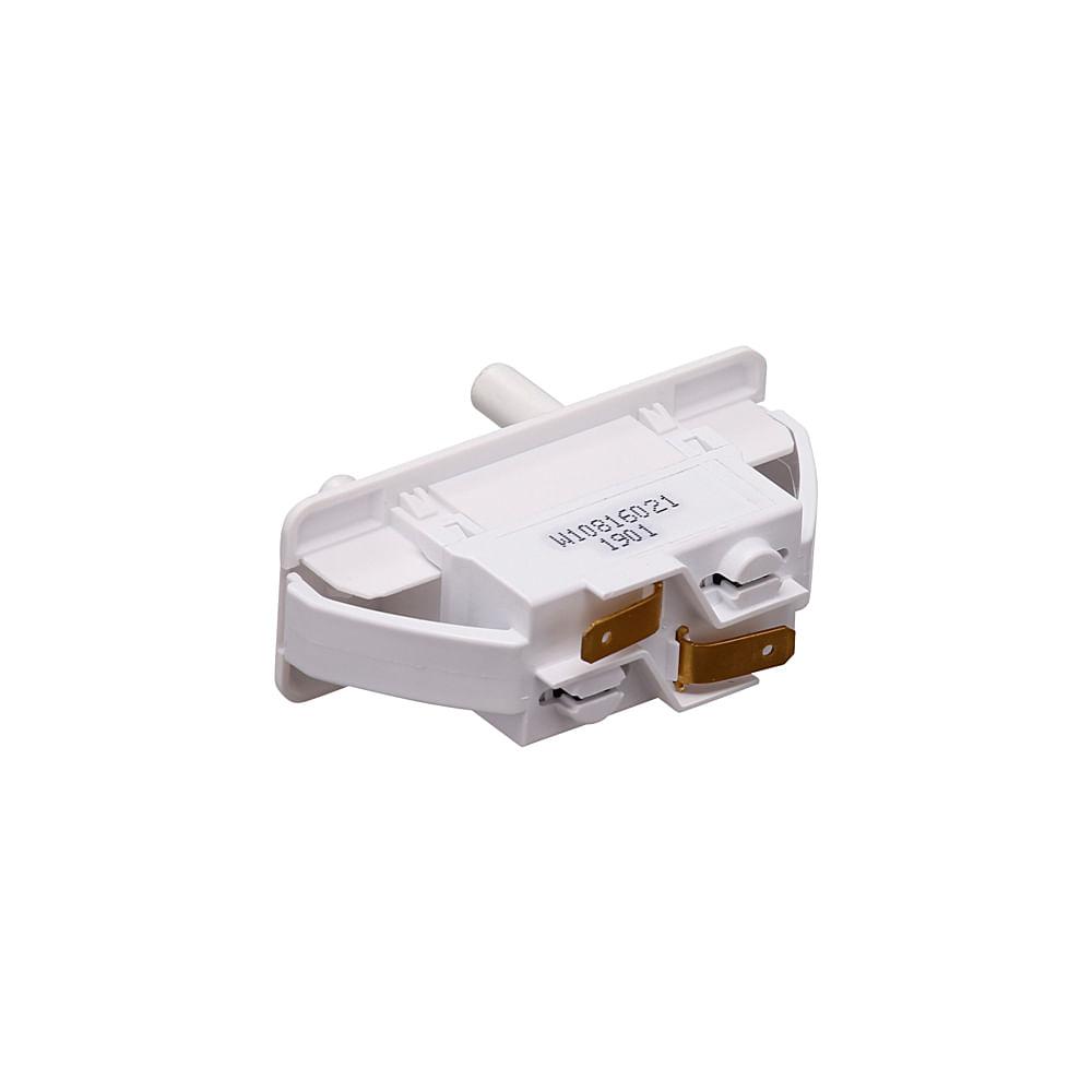 Interruptor Duplo para Geladeira Brastemp - W10816021