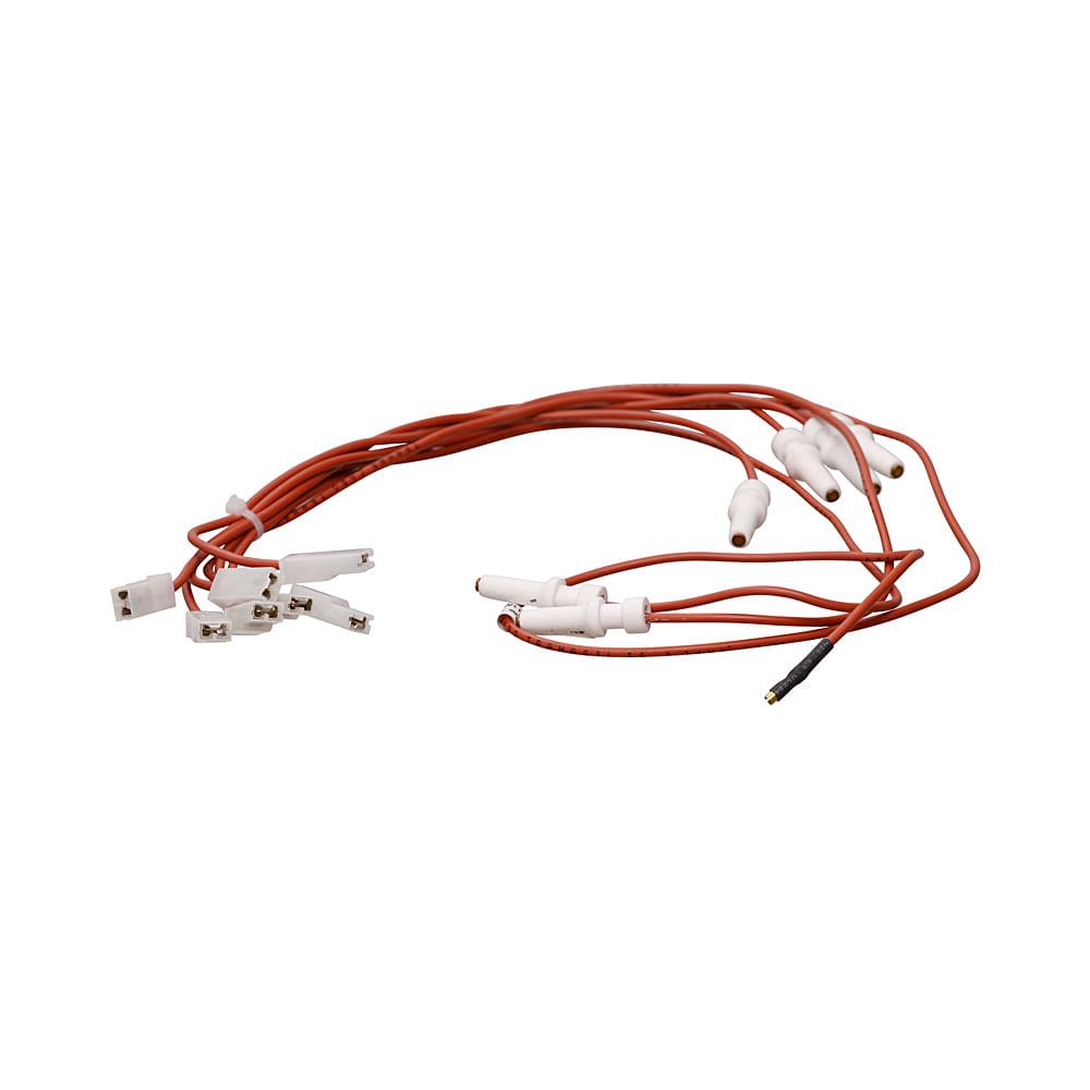 Rede Elétrica de Acendimento Bivolt para Fogão - 326042420