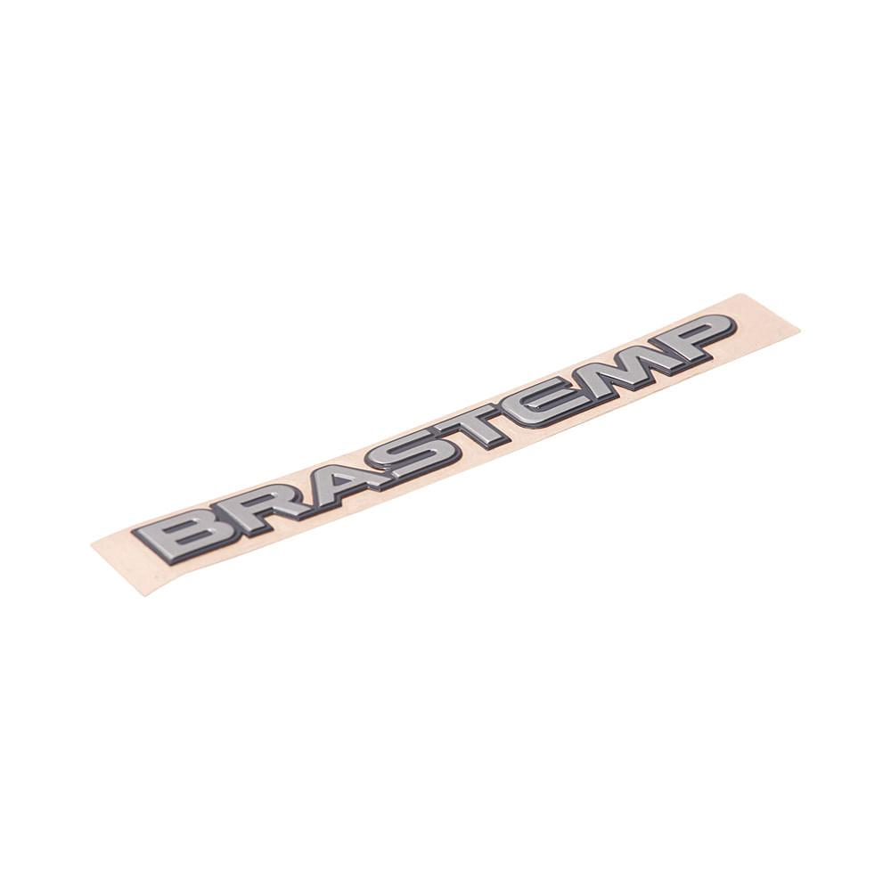 Emblema Brastemp para Geladeira Brastemp - W10514963