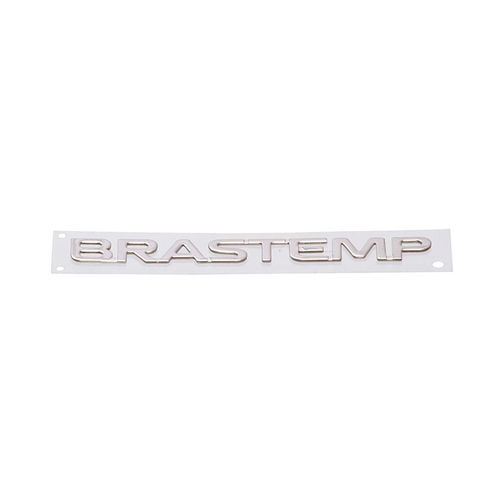 Emblema Brastemp para Geladeira Brastemp - W11165041
