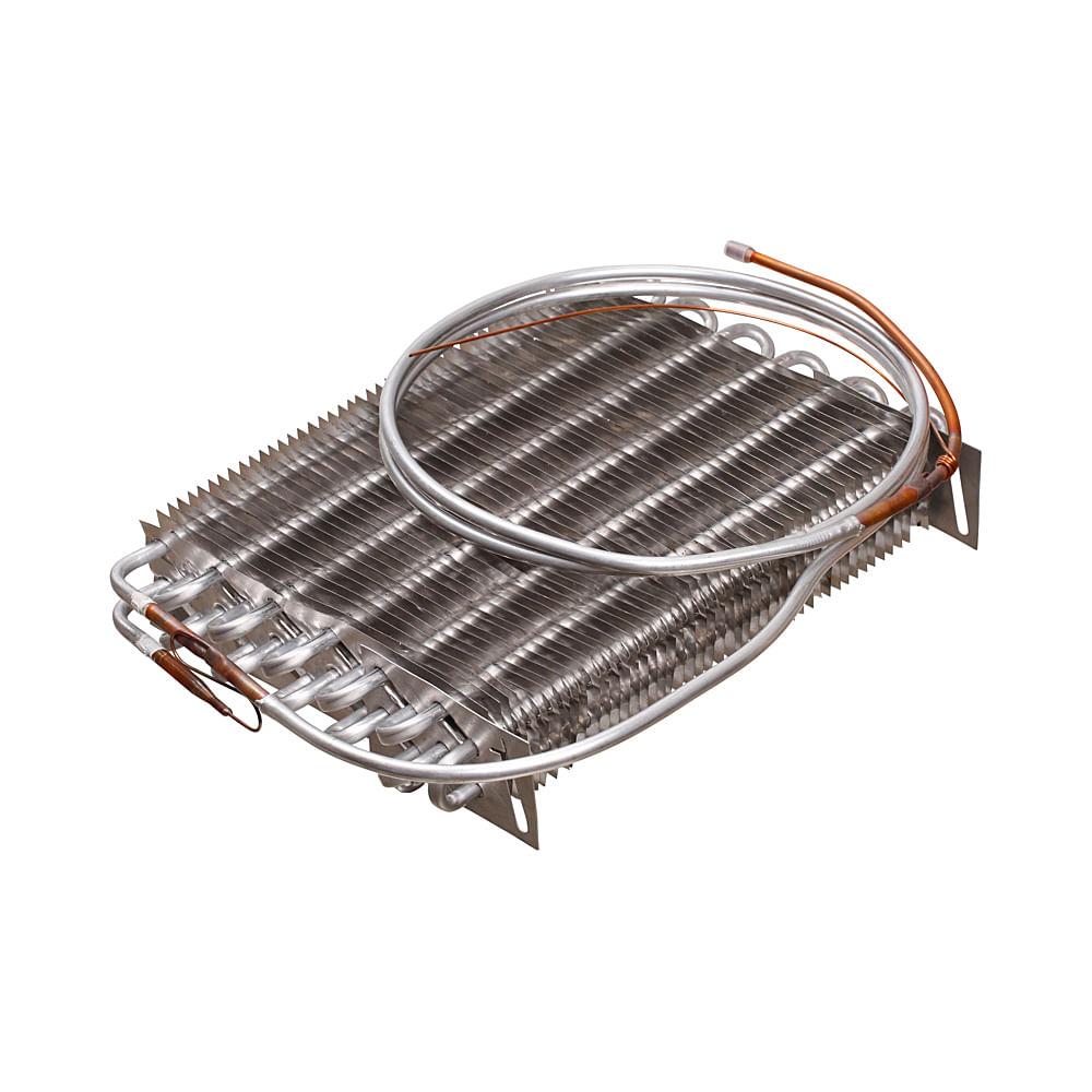 Evaporador Aletado para Freezer Brastemp - 4173252