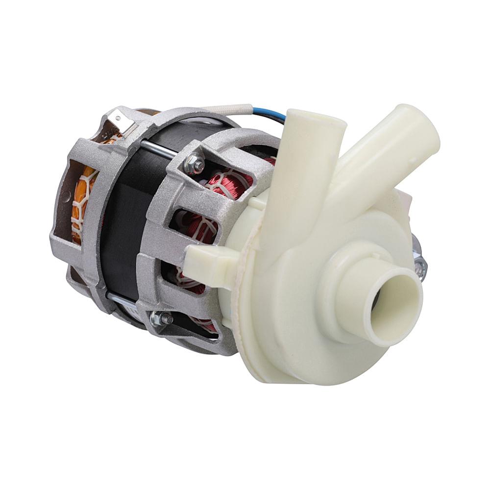 Motor 220V para Lava Louças Brastemp - W10544750