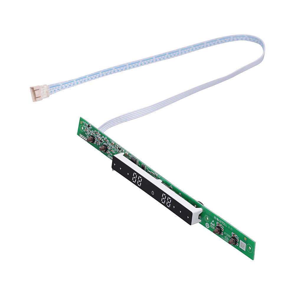 Painel Eletrônico Bivolt para Adega Brastemp - W10458672