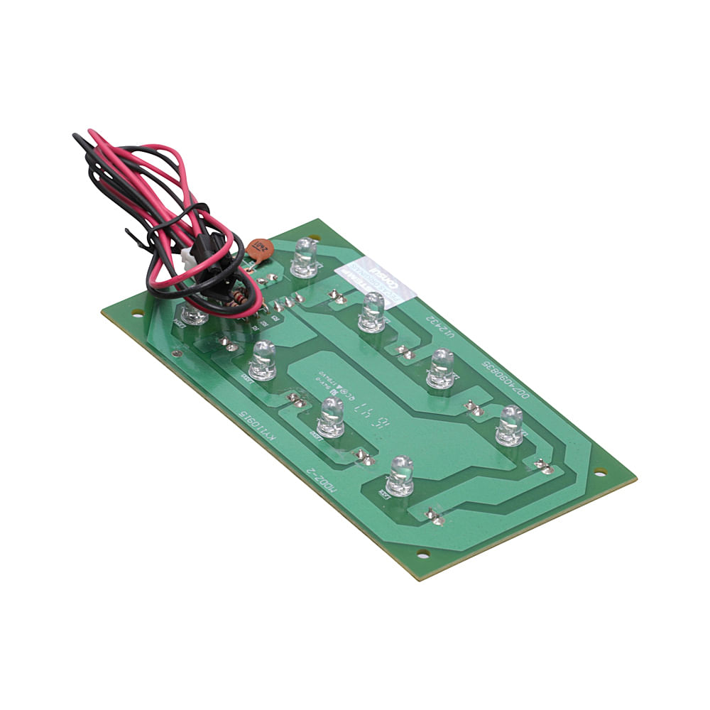 Placa LED para Adega Brastemp - W10458674