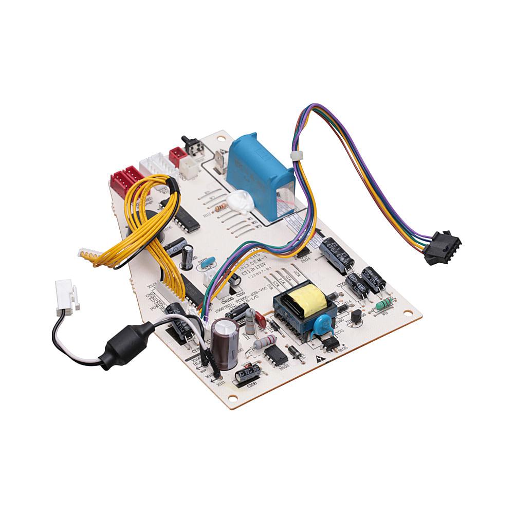 Placa Eletrônica Bivolt para Ar Condicionado Split - W10524924