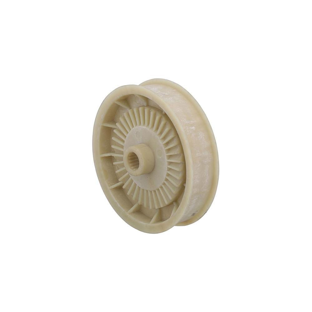 Polia Mecanismo para Máquina de Lavar Brastemp- W10181261