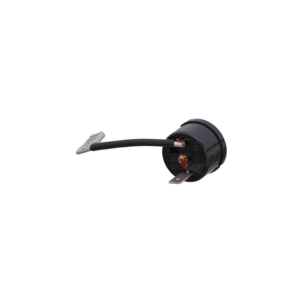 Protetor Térmico para Ar Condicionado Janela 220V - W10186701