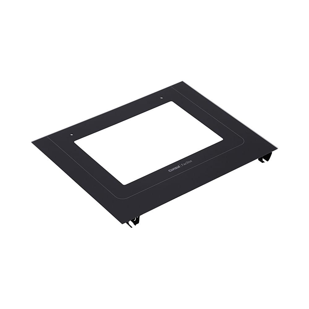 Porta Externa de Vidro para Forno- W10800024
