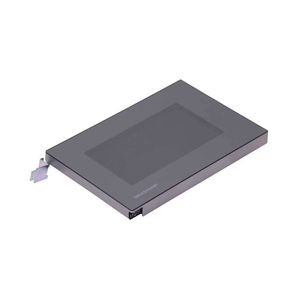 Porta Externa para Micro-ondas Brastemp- W10788696