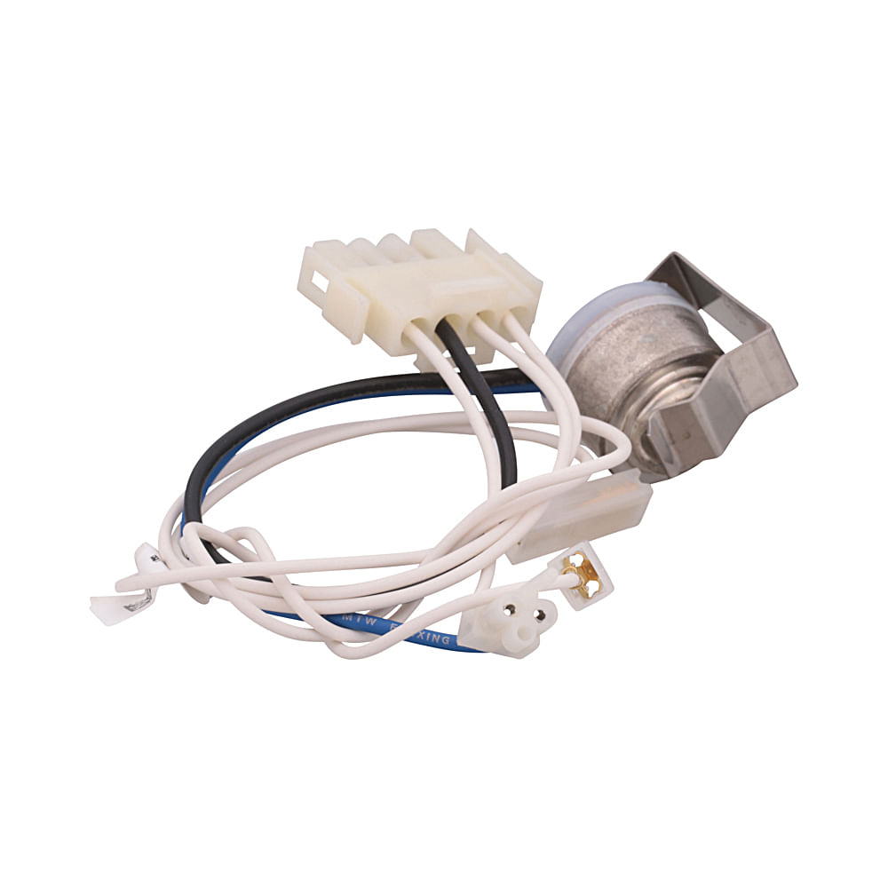Bimetal Degelo para Freezer Brastemp - 326007572