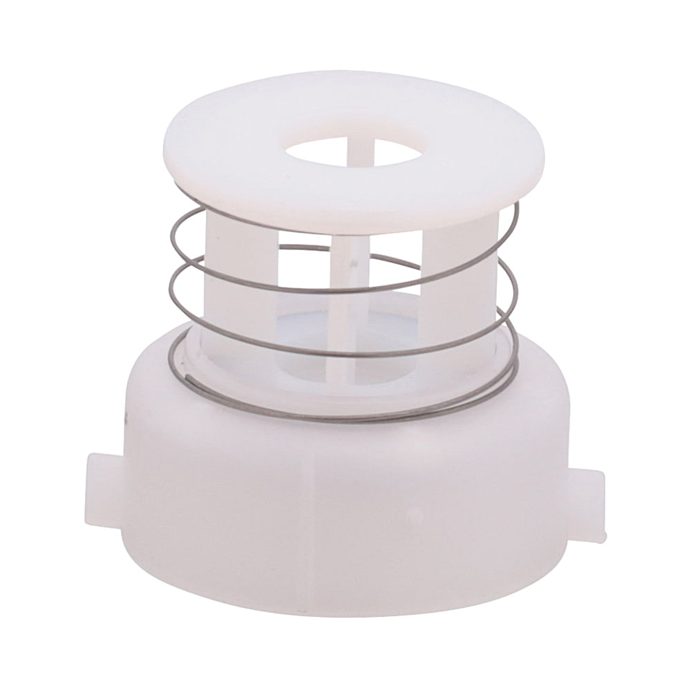 Válvula Quebra Vácuo Simples para Freezer Brastemp Bivolt - 326010706