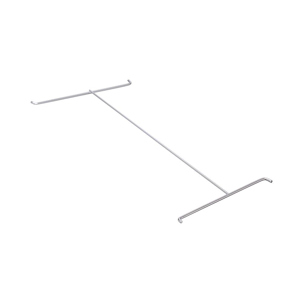Haste da Grade para o Forno de Fogão Brastemp - W10300504