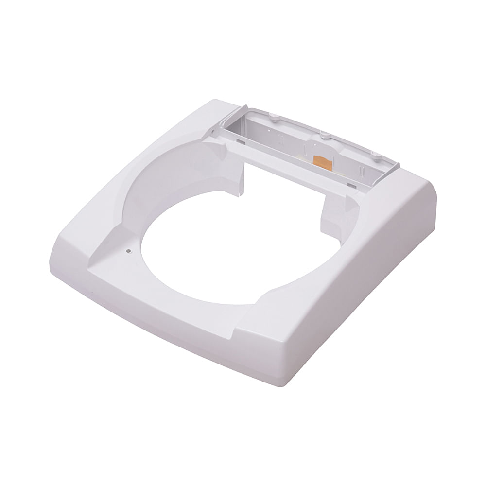 Tampa Fixa para Máquina de Lavar Brastemp - W10384368