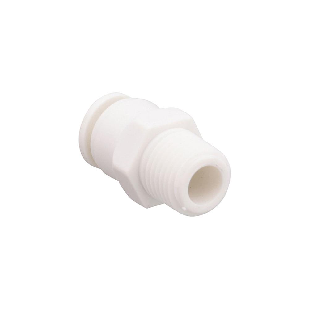 """Conector Rosca para Purificador Consul 1/4"""" CPB35A e CPC30A - W10231357"""